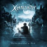 neverworld's end (deluxe edition) - xandria