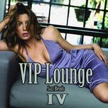 vip lounge and jazz blends vol. iv - v.a