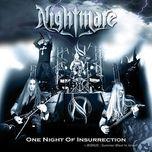 one night of insurrection - nightmare