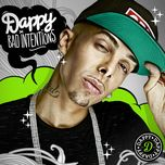 bad intentions (deluxe edition) - dappy