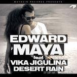 desert rain - edward maya, vika jigulina