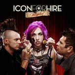 scripted - icon for hire