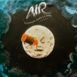 le voyage dans la lune - air