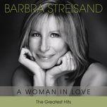 the greatest hits - barbra streisand