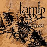 new american gospel - lamb of god