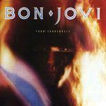 7800 fahrenheit (special edition) - bon jovi