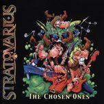 the chosen ones - stratovarius