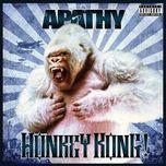 honkey kong - apathy
