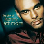 the best of - kenny lattimore