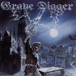excalibur - grave digger
