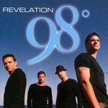revelation - 98 degrees