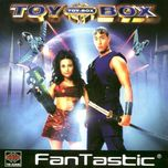 fantastic - toy box
