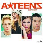 teens spirit - a*teens