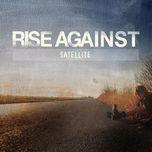 satellite (ep) - rise against