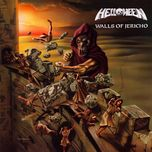 walls of jericho - helloween