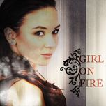 girl on fire (album) - malese jow