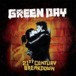 21st century breakdown - green day