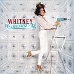 the greatest hits (cd 1) - whitney houston