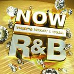 now that's what i call r&b cd2 - v.a