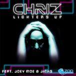 lighters up (ep) - jinks, joey moe, chriz