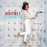the greatest hits (cd 2) - whitney houston