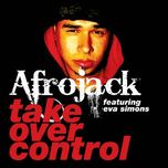 take over control (remixes) - afrojack
