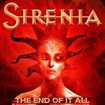 the end of it all (single) - sirenia
