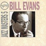 verve jazz master - bill evans
