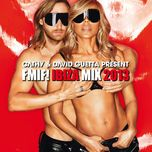 cathy & david guetta present fmif! ibiza mix - david guetta