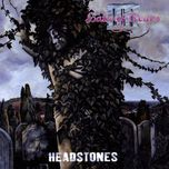 headstones - lake of tears