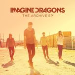 the archive (ep) - imagine dragons