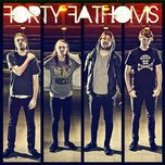 forty fathoms (ep) - forty fathoms