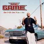 hate it or love it (ep) - the game, 50 cent