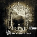 take a look in the mirror - korn