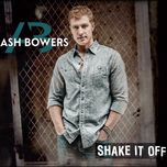 shake it off - ash bowers
