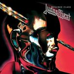 stained class - judas priest