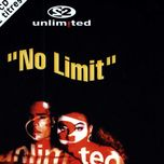 no limit (ep) - 2 unlimited