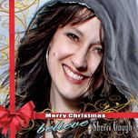merry christmas believe - sherri gough
