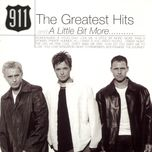 the greatest hits and little bit more - 911