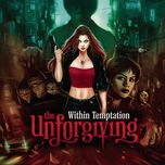 the unforgiving (japanese edition) - within temptation