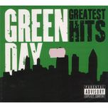 green day greatest hits - green day