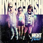 night wave - hyper crush