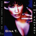 the best of gina t. (disco) - gina t
