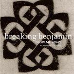 blow me away (single) - breaking benjamin