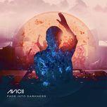 fade into darkness (remixes ep) - avicii