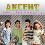 french kiss with kylie - akcent