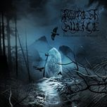 philosophy of winter - forest silence