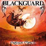 profugus mortis (limited edition) - blackguard