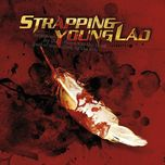 strapping young lad - strapping young lad