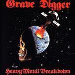 heavy metal breakdown & rare tracks - grave digger